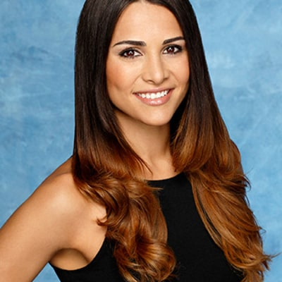 Andi Dorfman Named New Bachelorette: