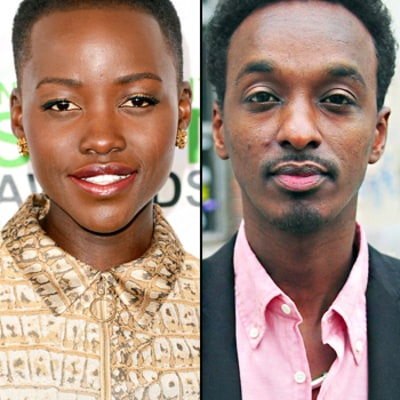 Lupita Nyong'o Has a Boyfriend! Oscar Winner Secretly Dating Rapper K'Naan Since September