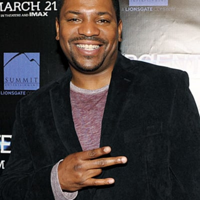 Mekhi Phifer: 25 Things You Don't Know About Me