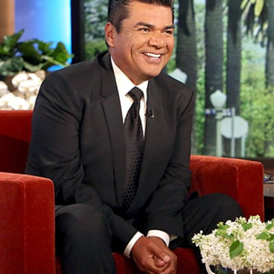 George Lopez Jokes About Recent Casino Arrest for Public Intoxication, Says He's