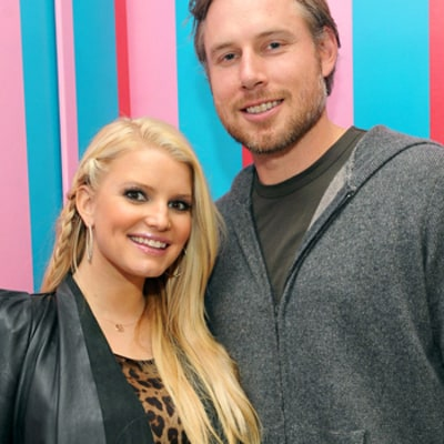 Jessica Simpson, Eric Johnson Move Wedding, No Longer Getting Married in Italy
