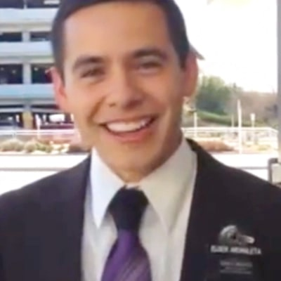 David Archuleta Returns Home From Two-Year Mormon Mission in South America