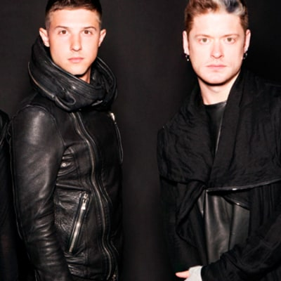 Hot Chelle Rae's New Single Inspired By Late Nights With Taylor Swift; Brandi Cyrus Adds Vocals To Track