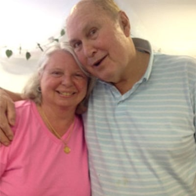 Willard Scott Marries Girlfriend at 80: Today Show Vet Weds Paris Keena