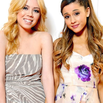 Ariana Grande Slams Rumors About Jennette McCurdy, Sam and Cat, Salary