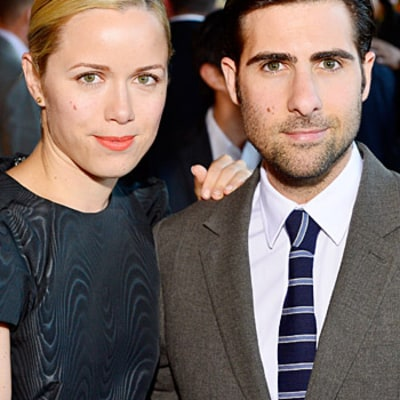 Jason Schwartzman's Wife Brady Cunningham Gives Birth to Baby No. 2!