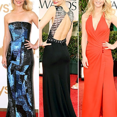 Claire Danes' Best-Dressed Moments
