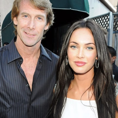 Megan Fox, Michael Bay Feud Ends With Teenage Mutant Ninja Turtles, Fox Says