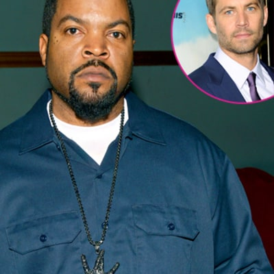 Ice Cube Clarifies Paul Walker MTV Movie Awards Comments: