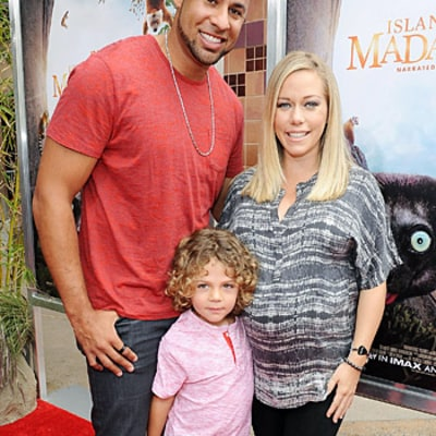Kendra Wilkinson: Son Hank Will Be