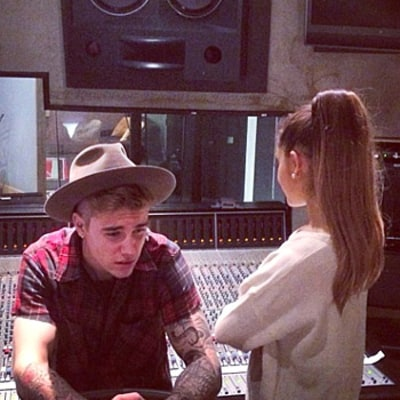 Ariana Grande Is Back With Ex Jai Brooks, Confirms Duet With Justin Bieber