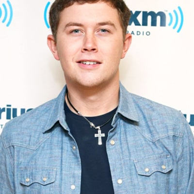 Scotty McCreery Robbed at Gunpoint During Home Invasion: