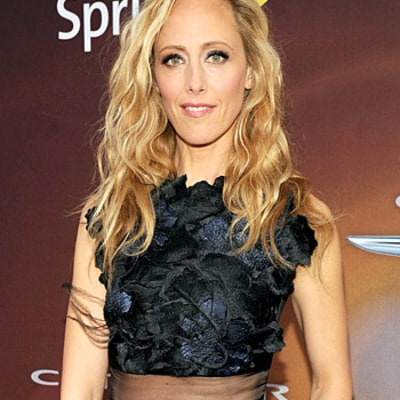 Kim Raver on 24's Jack Bauer and Audrey Raines: