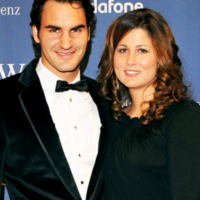 Roger Federer Welcomes Another Set of Twins With Wife Mirka Vavrinec
