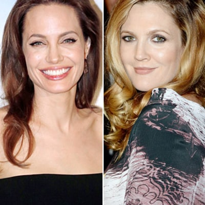 Angelina Jolie, Drew Barrymore Get Mother's Day Advice From Lifestyle Expert