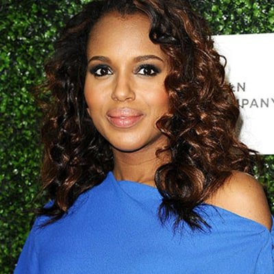Kerry Washington Hints at Her New Baby on Mother's Day: