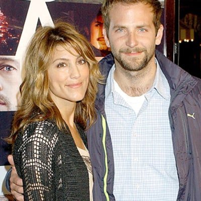 Jennifer Esposito Slams Ex-Husband Bradley Cooper as