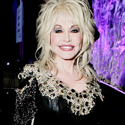 Dolly Parton on Her Goddaughter Miley Cyrus and Why Her Husband Doesn't Like Her Music