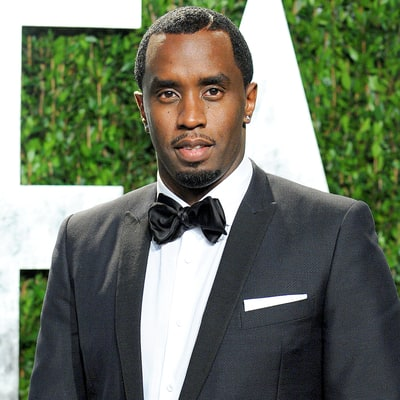 Sean 'Diddy' Combs: 25 Things You Don't Know About Me ('I Collect Tea Sets')