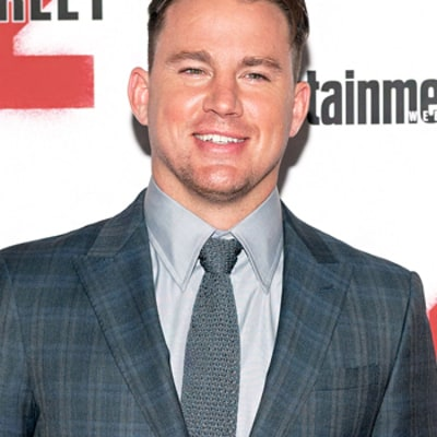 Channing Tatum: Watching Baby Everly, 12 Months, Grow Up Is