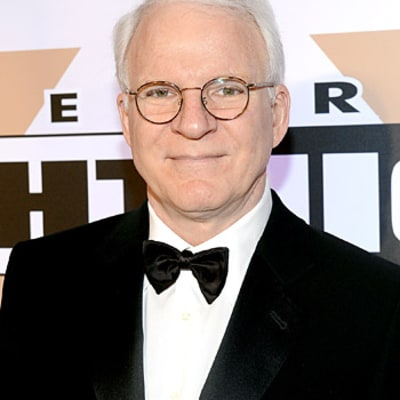 Steve Martin Debunks Father of the Bride 3 Rumors