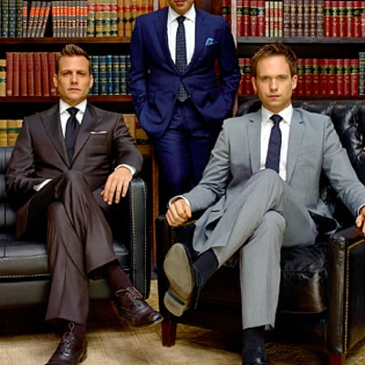 Suits Style Breakdown: Master the Looks of Harvey, Mike and Louis