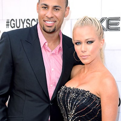 Kendra Wilkinson Threw Wedding Ring in Toilet When She Discovered Hank Baskett's Affair With Transgender Model