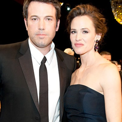 Ben Affleck, Jennifer Garner, Son Samuel Crash Kids' Superman-Themed Birthday Party in Detroit!