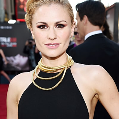 Anna Paquin: Bisexuality and Monogamy Aren't