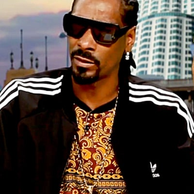 Snoop Dogg Admits He Once Smoked Pot, Got High in a Bathroom at the White House
