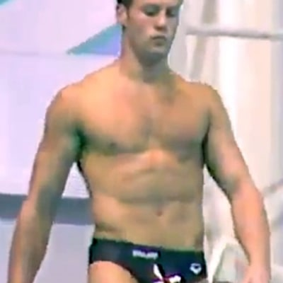 Jason Statham Dives in Throwback Video at Age 20: Watch 1990 Footage, See GIF