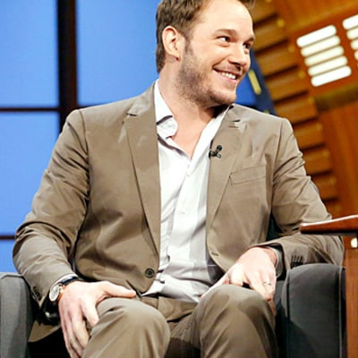 Chris Pratt Flashed His Privates to Amy Poehler on Parks and Recreation: Watch Her Priceless Reaction!