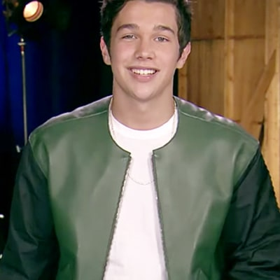 Austin Mahone Gets His Driver's License; Stars in Safe-Driving PSA: Watch Now!