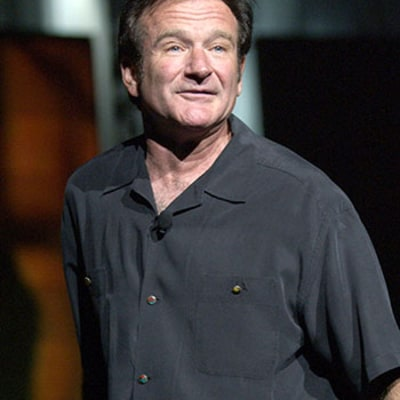 Robin Williams Remembered: A Montage of His Greatest Performances and Speeches