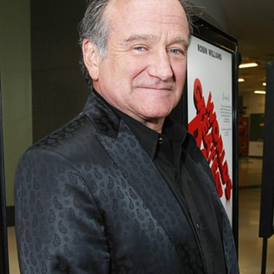 Robin Williams Helped Pay Struggling Comedian Jamie Kilstein's Salary: He Saw Me Through