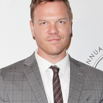 Jim Parrack, True Blood Actor, on Drinking Blood in Real Life: