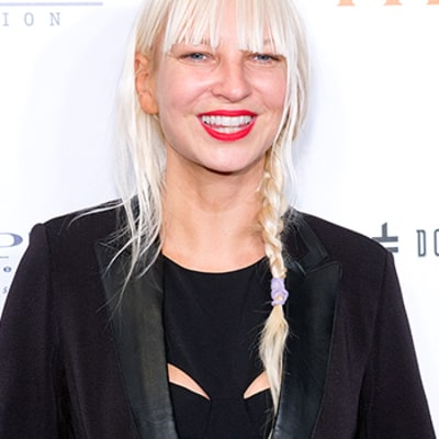 Sia Gives Bizarre Interview on Chelsea Lately; Talks Marriage and Privacy