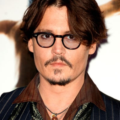 Johnny Depp to Co-Star with 15-Year-Old Daughter Lily-Rose Depp in Upcoming Movie Yoga Hosers: Details