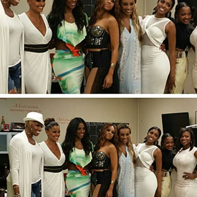 Real Housewives of Atlanta New Cast: See All of the Women of Season 7 in First Photos