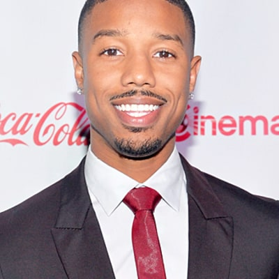 Michael B. Jordan Talks Fantastic Four Reboot, Says He Wants to Direct