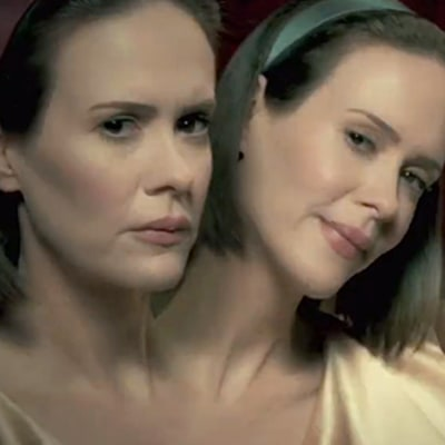 American Horror Story: Freak Show Trailer Released; Sarah Paulson Has Two Heads, Angela Bassett Has Three Breasts