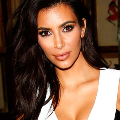 Kim Kardashian Wants Multiple Siblings for North West, Says She and Kanye Will Have
