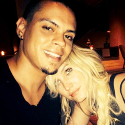 Ashlee Simpson Raves About New Husband Evan Ross Post-Wedding: