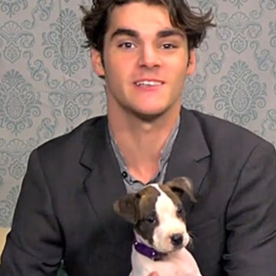 RJ Mitte Is