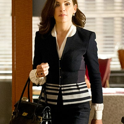 The Good Wife Fashion: Costume Designer Daniel Lawson Shares Go-To Designers, Secrets from the Wardrobe Department