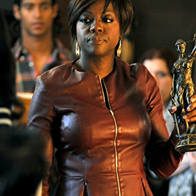 How to Get Away With Murder Series Premiere Attracts 14 Million Viewers: Watch Viola Davis in Action