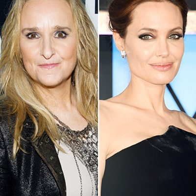 Melissa Etheridge Has Never Spoken to Angelina Jolie, Still Says Mastectomy Was