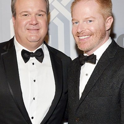 Jesse Tyler Ferguson, Eric Stonestreet Crash College Frat Party, Walk In On Couple Having Sex