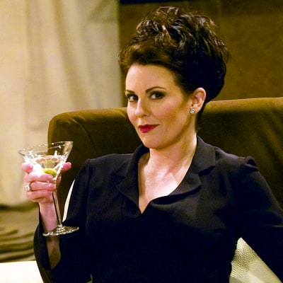 Megan Mullally on 'Will & Grace' Cast Reunion: 'It Was Like No Time Had Passed'