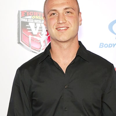 Nick Hogan Becomes First Male Victim of Nude Photo Leak: Report